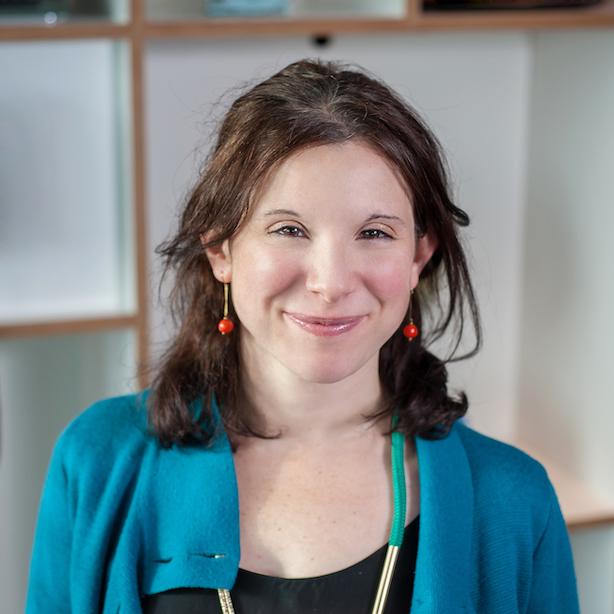 Jess Shepherd, Associate