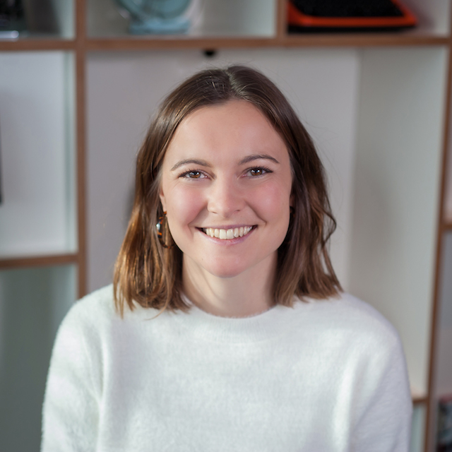 Katy Raby, Associate