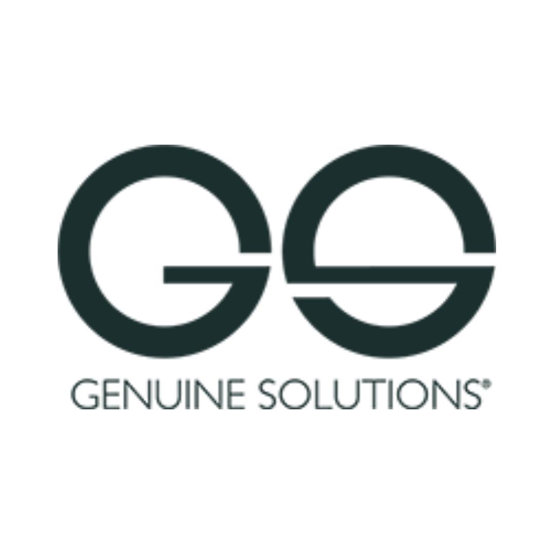 Genuine Solutions Logo